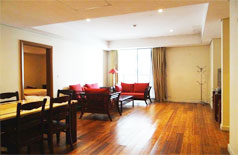 Big apartment in Pacific Place for rent with 02 bedrooms