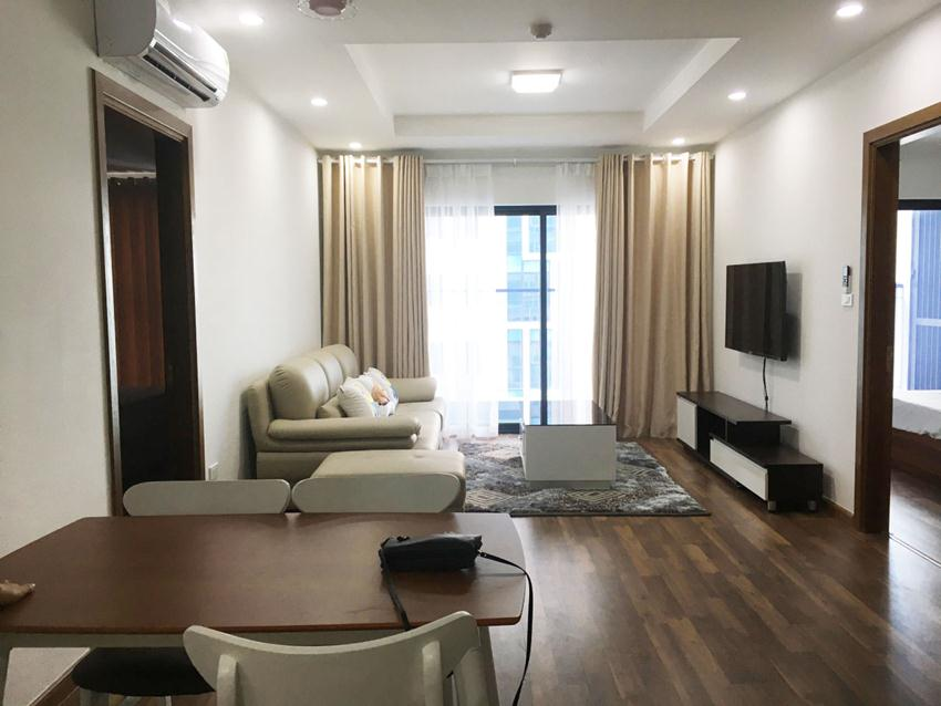 Brand new 2 bedroom apartment in Goldmark City Ho Tung Mau