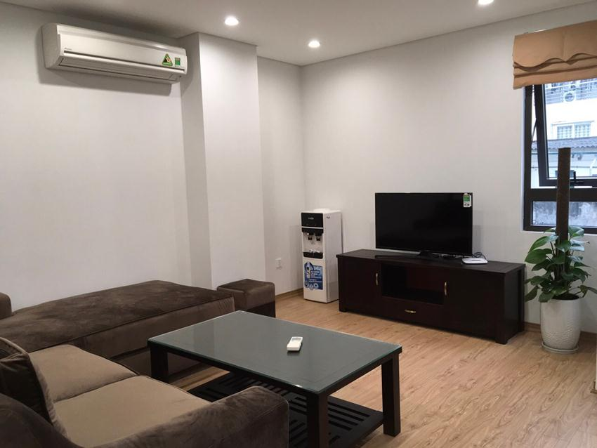 Brand new 2 bedroom serviced apartment in Ho Tung Mau for rent