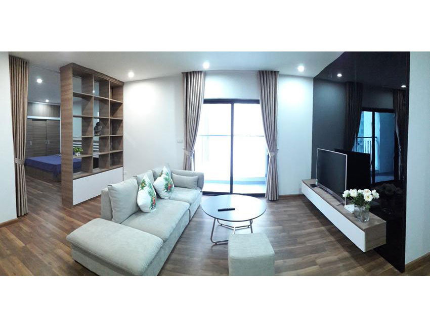 Brand new 3 bedroom apartment in Goldmark City