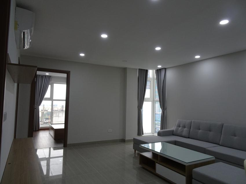 Brand new 3 bedroom apartment in L4 building for rent