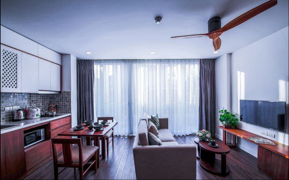 Hanoi Apartments, Furnished, Serviced apartments for rent in Hanoi