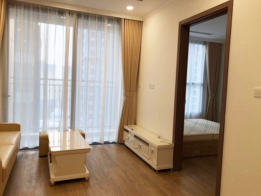 Brand new one bedroom apartment in A2 building - Gardenia for rent