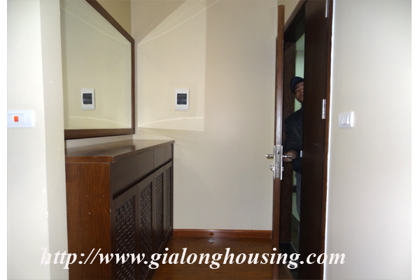 Brand new serviced apartment for rent in Dang Thai Mai street street 2