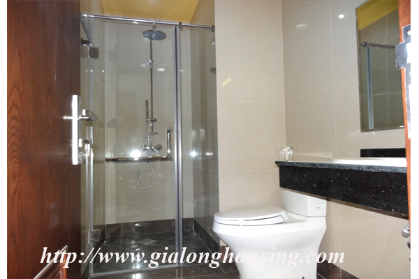 Brand new serviced apartment for rent in Dang Thai Mai street street 3