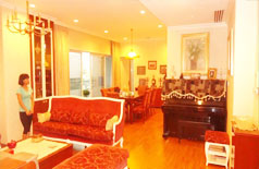 Charming apartment in Golden Westlake for rent