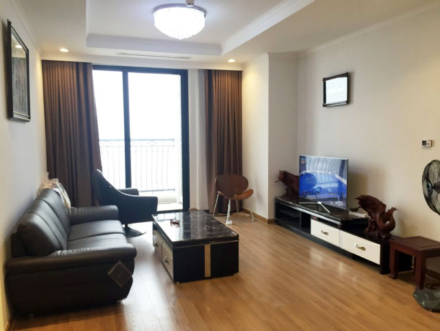 Charming brand new apartment in R6 building, Royal City