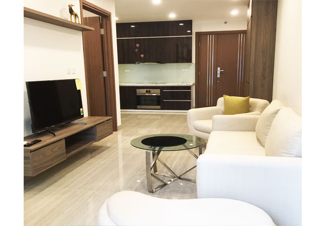 Cheap price apartment for rent in L3 building, Ciputra