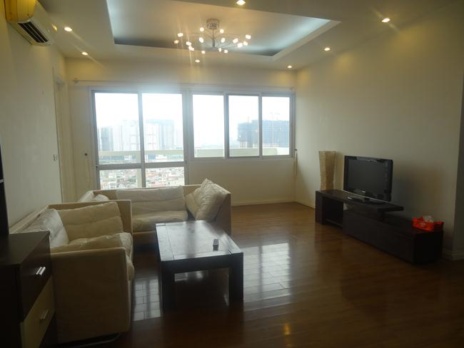 Ciputra 4 bedroom apartment for rent