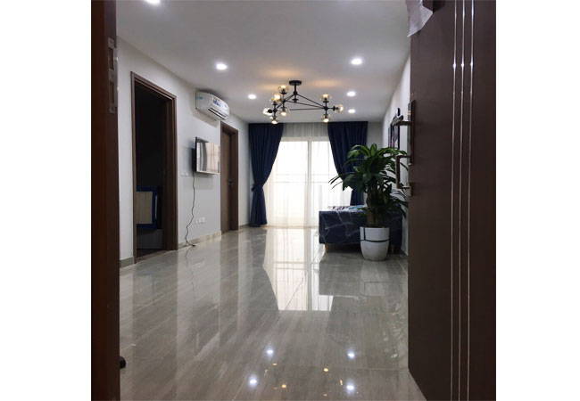 Ciputra apartment for rent, L5 building