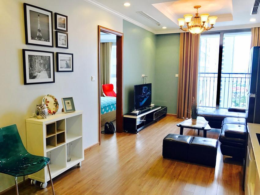Cozy and fully furnished apartment in Park Hills for rent