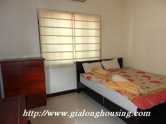 Full furnished villa for rent in Ciputra Urban 12