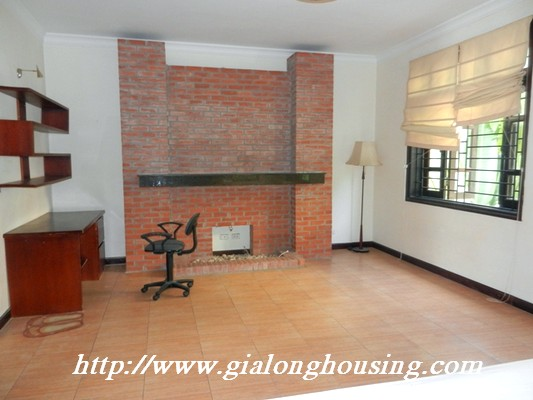 Full furnished villa for rent in Ciputra Urban 16