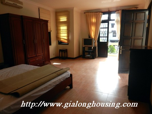 Full furnished villa for rent in Ciputra Urban 7
