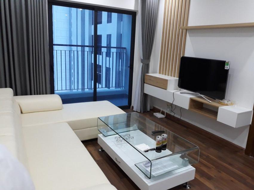 Fully furnished 2 bedroom apartment for rent in Ruby 2, Goldmark City