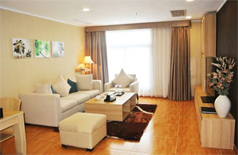 High class apartment for rent in Ba Dinh district