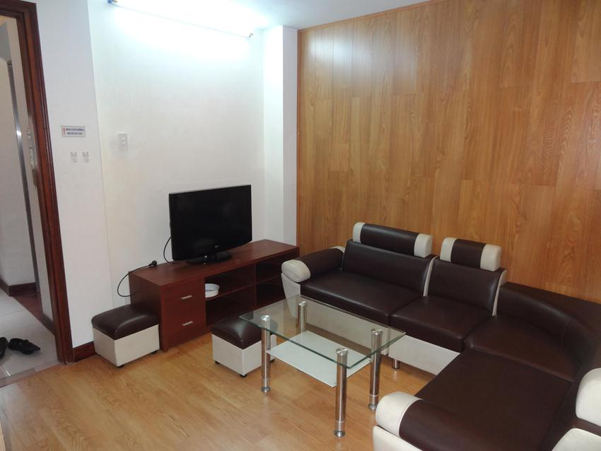 Hoang Cau fully furnished apartment for rent