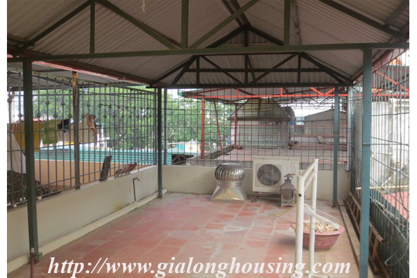 House for rent in Hai Ba Trung district, Hanoi 10