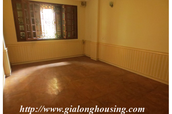 House for rent in Hai Ba Trung district, Hanoi 4