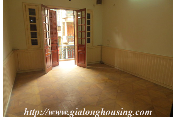 House for rent in Hai Ba Trung district, Hanoi 7