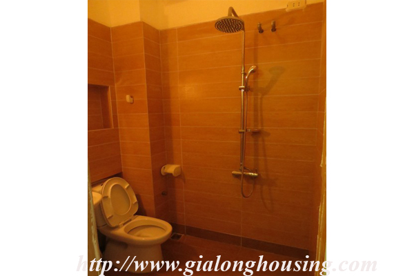 House for rent in Hai Ba Trung district, Hanoi 9