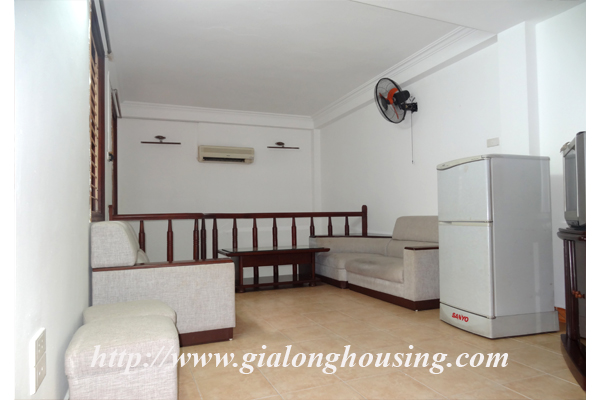 House for rent in Hanoi city center 2