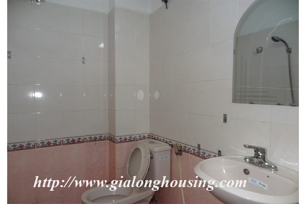 House for rent in Hanoi city center 3