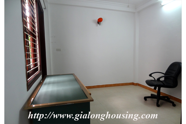 House for rent in Hanoi city center 4