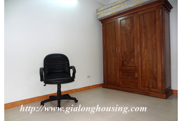 House for rent in Hanoi city center 5