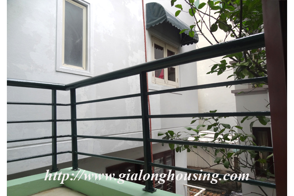 House for rent in Hanoi city center 6