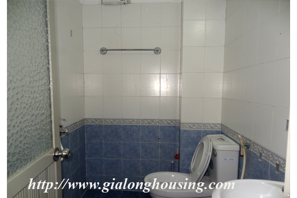 House for rent in Hanoi city center 7
