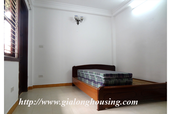 House for rent in Hanoi city center 8