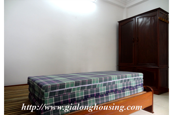 House for rent in Hanoi city center 9