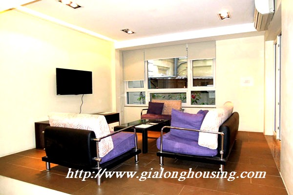 House for rent in Le Thanh Tong street,Hoan kiem hanoi 1