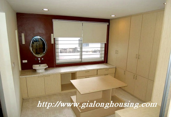 House for rent in Le Thanh Tong street,Hoan kiem hanoi 10