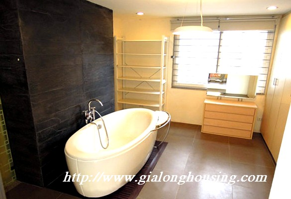 House for rent in Le Thanh Tong street,Hoan kiem hanoi 12