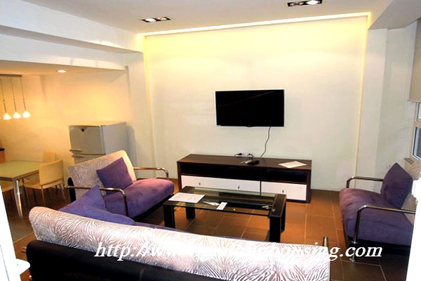 House for rent in Le Thanh Tong street,Hoan kiem hanoi 2