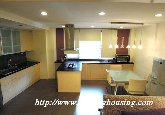 House for rent in Le Thanh Tong street,Hoan kiem hanoi 4