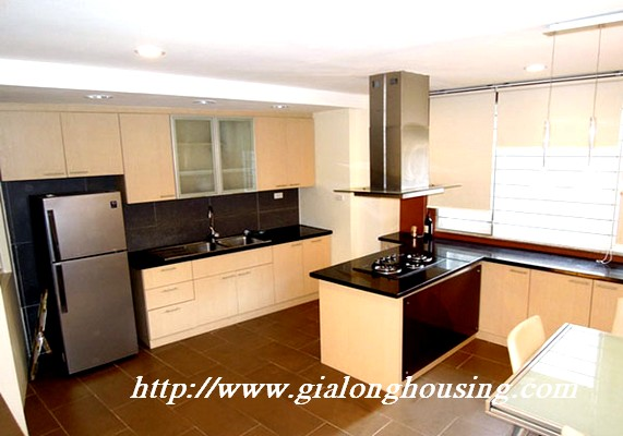 House for rent in Le Thanh Tong street,Hoan kiem hanoi 5