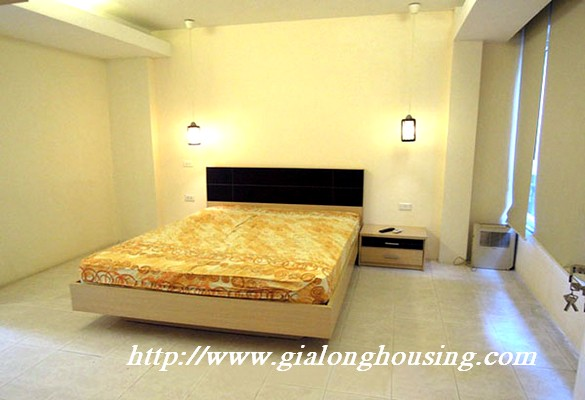 House for rent in Le Thanh Tong street,Hoan kiem hanoi 6