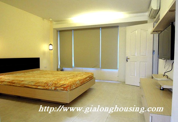 House for rent in Le Thanh Tong street,Hoan kiem hanoi 7