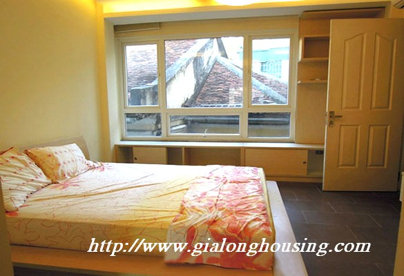 House for rent in Le Thanh Tong street,Hoan kiem hanoi 8