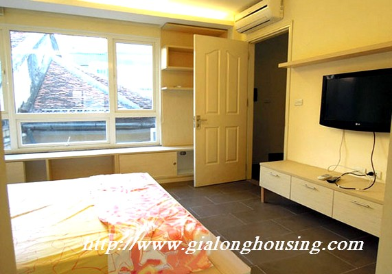 House for rent in Le Thanh Tong street,Hoan kiem hanoi 9