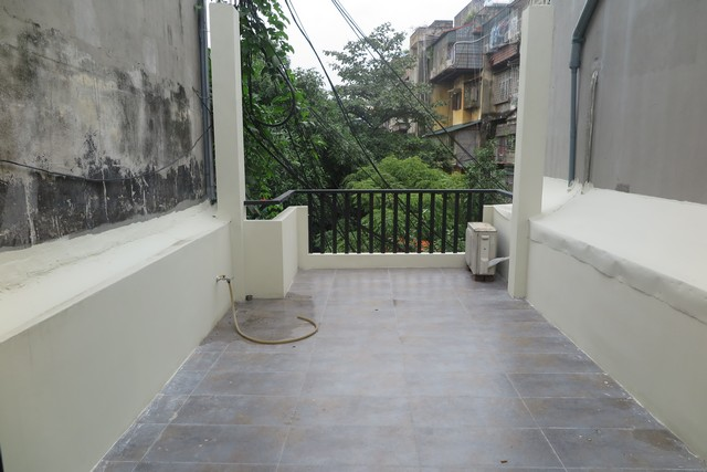 House for rent in Nui Truc, near Yersin French school