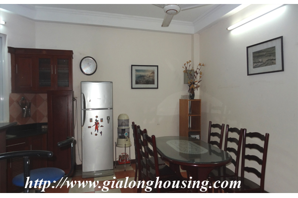 House for rent in Tho Nhuom street,Hoan Kiem District 2