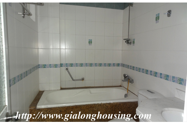 House for rent in Tho Nhuom street,Hoan Kiem District 6