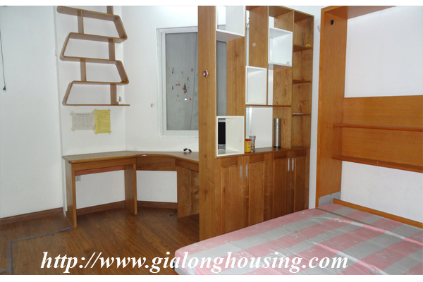 House for rent in Tho Nhuom street,Hoan Kiem District 7