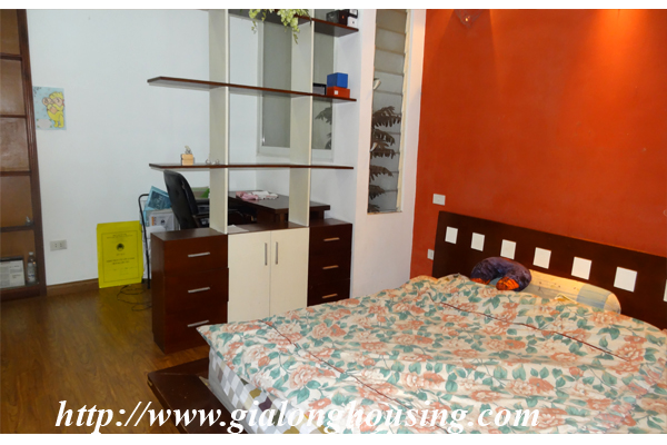 House for rent in Tho Nhuom street,Hoan Kiem District 11
