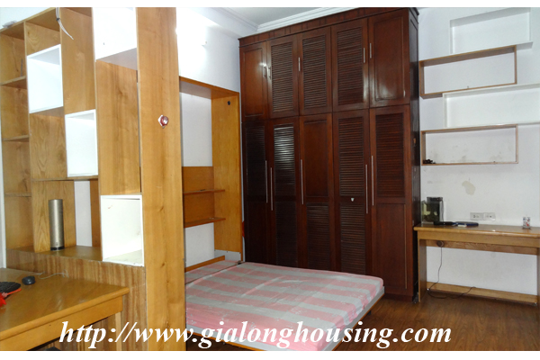 House for rent in Tho Nhuom street,Hoan Kiem District 8