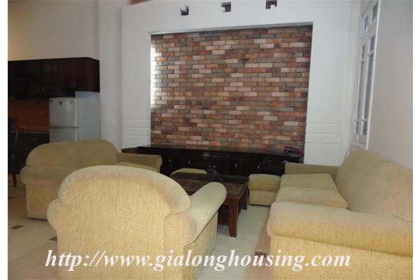 House with 06 bedrooms for rent in Ha Hoi, Hoan Kiem district 1